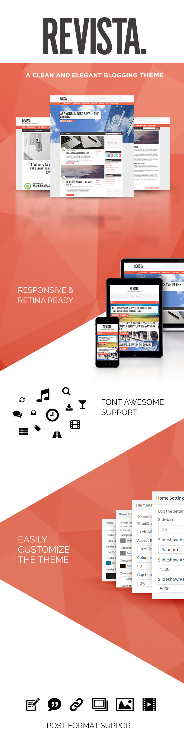 Studio - Clean And Minimal Portoflio WordPress Theme