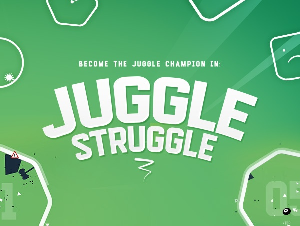 Juggle Struggle - iOS Game