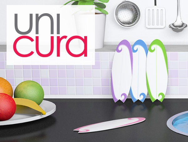 Unicura Monsterhandjes game