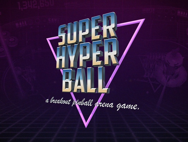 Super Hyper Ball - iOS Game